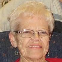 Shirley Mae Stursma