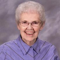 Virginia Eileen Sherburne