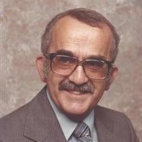 Harold  William Carpenter