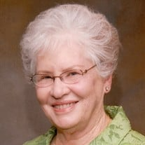 Judith Beatrice McCloud