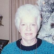 Helen Louise Snowbarger