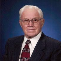 Elmer Hubert Kinsinger