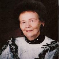 Velma E. Padgett