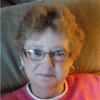 Margaret  Chilcote