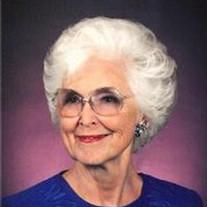Wilma  Buchanan