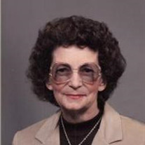 Martha Marie Bogard