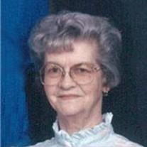 LaVaughn Marie Wickenkamp