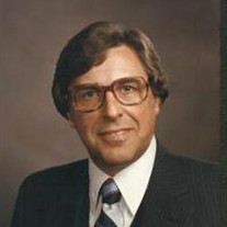 Eugene William Vatter