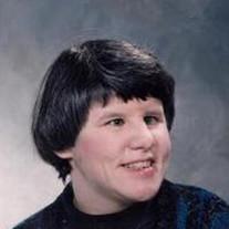 Lisa Anne Osborn