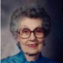 Edith  Frey