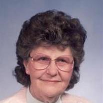 Norma Jean Allgood
