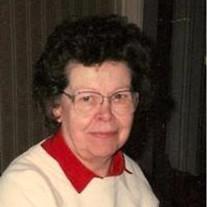 Mary S. Mattix