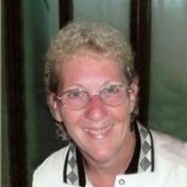 Gloria Jean Woodard