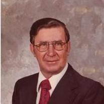 Carl Marion Moore