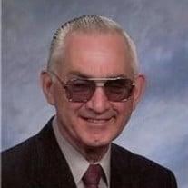 Keith Earl Garrett