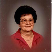 Phyllis Jean Needham