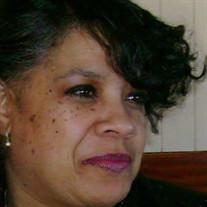 Angeline  Yvonne Murray
