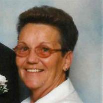 Jane A. Drumm