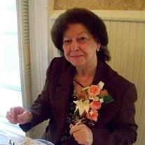 Wilma J. Gerkin