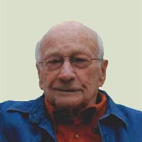 Daryl Francis Metzger