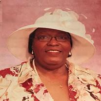 Sis. Billie Mae Dunigan
