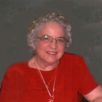 Mrs. Ann Darley Rich