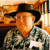 """Robert """"Bob"""" C. Kanzler"""