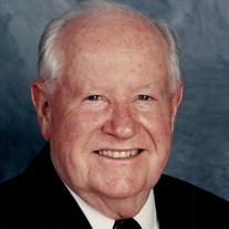 Gene F. Smedley