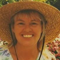 Donna M. Burch