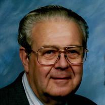 Charles Leslie Roberson