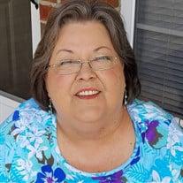 Judy Horne Wilkes