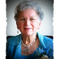 Mary Magdalena Koch