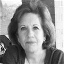 Debra (Debi) Sue Arnold