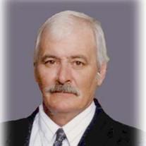 Thomas J. Head