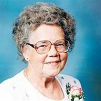 Donna Marie (Robertson) Horarik