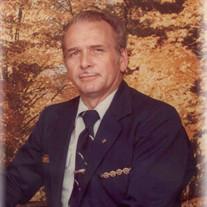 Mr. Gordon Phillip Porter