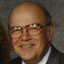 John Francis Nihen