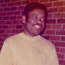 "Mr. Willie L. ""Boogie"" Echols"