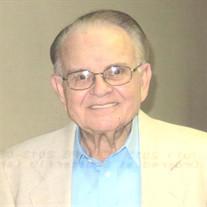 Mr.  Leon W. (Billy) Berry