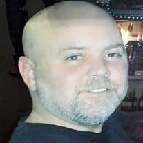 Michael David O'Brien (OB)