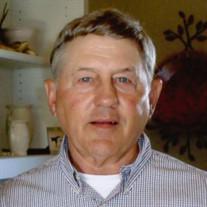 Donald Peter Urkoski
