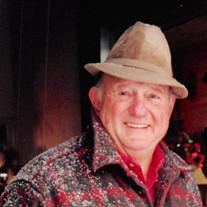 John A. Jaquysh