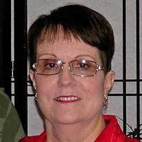Rebecca M. Allen