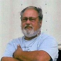 "Richard R. ""Rich"" Nelson, Sr."