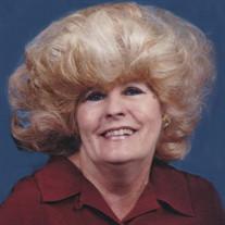 Barbara Sue (Landis) Fisher