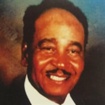 Horace Michael Thurman Sr.