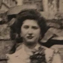 Priscilla Vonder Heide