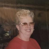 Rosemary K. Horner