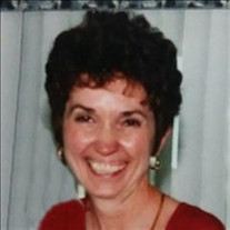 Catherine Marie Dodd