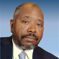 Maurice A. Patterson